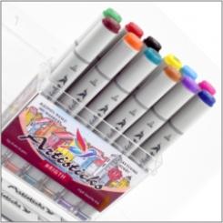 Тематические наборы маркеров