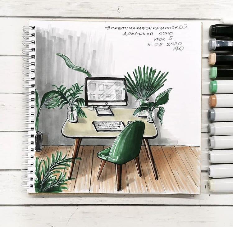 Профессиональные художественные маркеры для скетчинга и рисования Artisticks Style PASTEL, 12 цветов, 2-сторонние, 1-6 мм